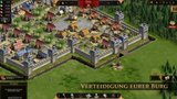 Legends of Honor - Official Gameplay Video - Kampf, Helden und Weltkarte