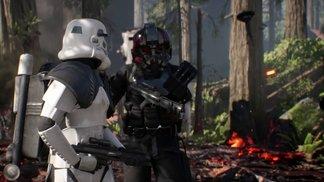 Star Wars Battlefront 2 - Massive Worlds and Moral Dilemmas   PS4