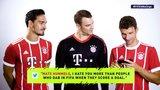 FIFA 18: Veröffentlichung der Spielerwerte mit Ronaldo, Griezmann, Müller und Co.