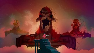 Hyper Light Drifter - Launchtrailer PS4