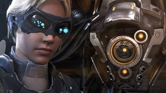 StarCraft 2- Novas Geheimmissionen (DE)