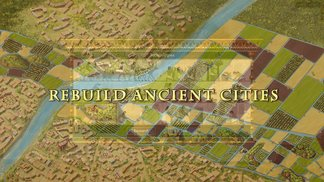 Egypt Civilization Trailer