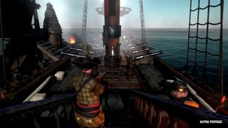 Man O  War  Corsair Early Access Launch Trailer