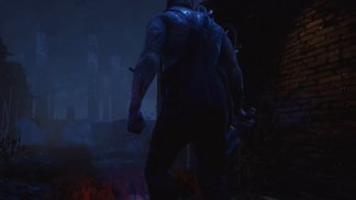 Dead by Daylight Beta Teaser - der Fallensteller (Trapper)