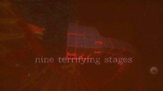 Euclidean  A Game of Geometric Horror - Trailer 1
