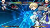 Nitroplus Blasterz: Heroines Infinite Duel - Launch Trailer (PC)
