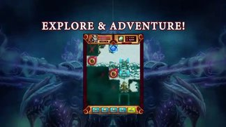Outcast Odyssey - Android_IOS - Chomp your way to victory!-ysCnkJPzsbE