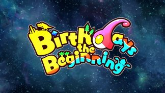 Birthdays the Beginning - Trailer