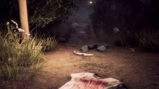 Friday the 13th - The Game - Ankündigungs-Trailer