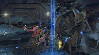 Kill Strain - Gameplay Trailer | PS4