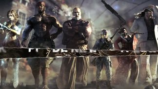 Devils Third - Launch Video