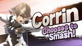 Super Smash Bros. - Corrin Chooses to Smash!