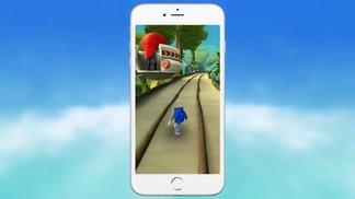 Sonic Dash 2 - Sonic Boom - Launch Trailer