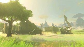 The Legend of Zelda - Breath of the Wild: Das Wettersystem