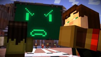 Minecraft: Story Mode Episode 7 - 'Access Denied' Trailer