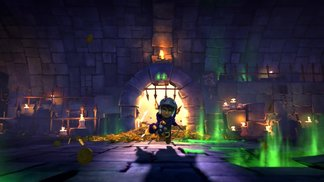 Nonstop Knight - Announcement Trailer