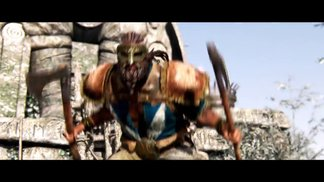For Honor - Berserker Trailer | Ubisoft [DE]