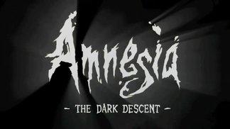 Amnesia - The Dark Descent - Launch Trailer