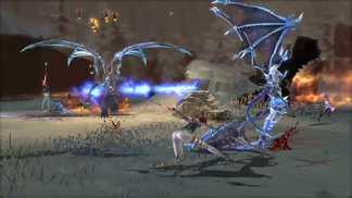 Devilian Fury of the Tempest - Launch Trailer