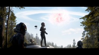 Star Wars Battlefront 2 - Ankündigungstrailer