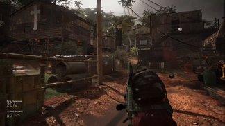 Tom Clancy's Ghost Recon Wildlands: Single-Player-Gameplay-Walkthrough-Video