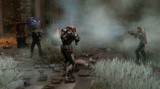 XCOM 2 - War of the Chosen: Lost and Abandoned Gameplay - Walkthrough