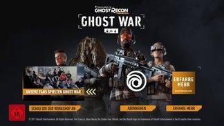 Ghost Recon Wildlands: Ankündigungstrailer für die Open Beta zum PvP-Modus