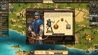 Spartan Assassins Event