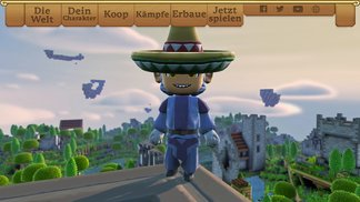 Portal Knights - Was ist Portal Knights? - Trailer