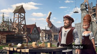 Forge of Empires TV Spot - DE