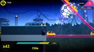 OlliOlli2- XL Edition!