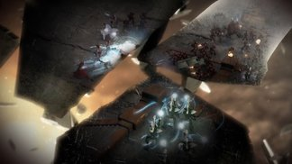 Warhammer 40.000: Dawn of War 3 - Fragments of War