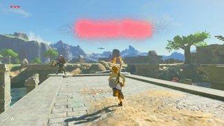 Zelda - Breath of the Wild: Trailer zum Expansion Pass