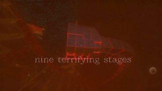 A Game of Geometric Horror
