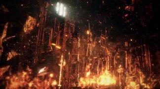 """Dark Souls 3: Erweiterung """"Ashes of Ariandel"""""""