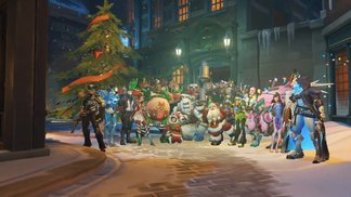 Overwatch Anniversary - YEAR ONE - Thank You, Heroes!