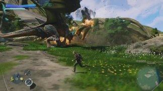 Scalebound Xbox Gamescom Briefing 2015