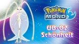Weitere Ultrabestien feiern in Pokémon Sonne und Pokémon Mond ihr Debüt!