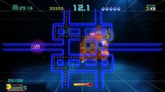 Pac-Man Championship Edition 2 - PS4/XB1/PC - Die Wahnsinnsjagd beginnt