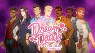 Dream Daddy - A Dad Dating Simulator: Launch-Trailer