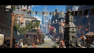 Divinity - Original Sin 2: Official Game-Trailer
