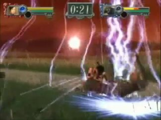 Onimusha - Blade Warriors: Trailer