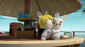 Rabbids Appisodes - Launch Trailer