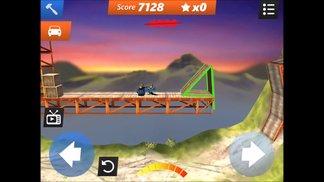 Bridge Constructor Stunts (iOS_Android) Gameplay HD-elyoG842hkc