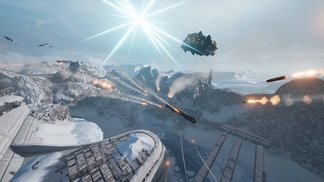 Dreadnought - PS4 Announcement Trailer