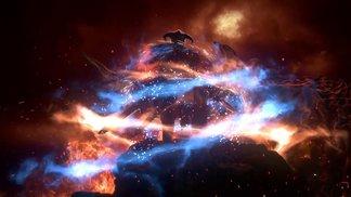 The Elder Scrolls - Legends: Heroes of Skyrim - E3 2017 Trailer