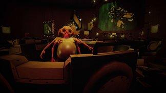 The Long Journey Home - Teaser-Trailer 2016