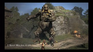 Dragon s Dogma  Dark Arisen   Einsteiger-Video