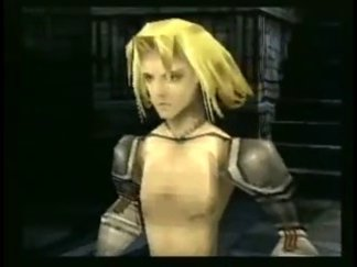 Vagrant Story Trailer