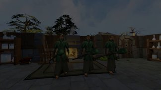 Runescape - Trailer zur Gower-Quest